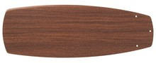 "Craftmade B552C-MA - 52"" Contour Series Blades in Mahogany"