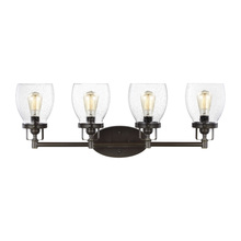 Sea Gull 4414504-782 - Four Light Wall/ Bath