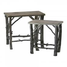 Cyan Designs 02717 - Mountain Side Tables
